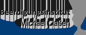Beerdigungsinstitut Michael Claßen Logo